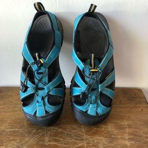 Keen Waterproof Sandals Size